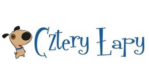 CZTERY ŁAPY - karma dla psa i kota - sklep zoologiczny
