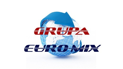 EURO-MIX - firma transportowa