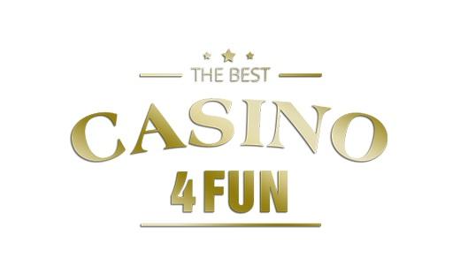 Casino 4 Fun - zabawa w mobilne kasyno